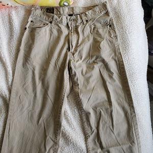 Lucky Brand Khaki Pants